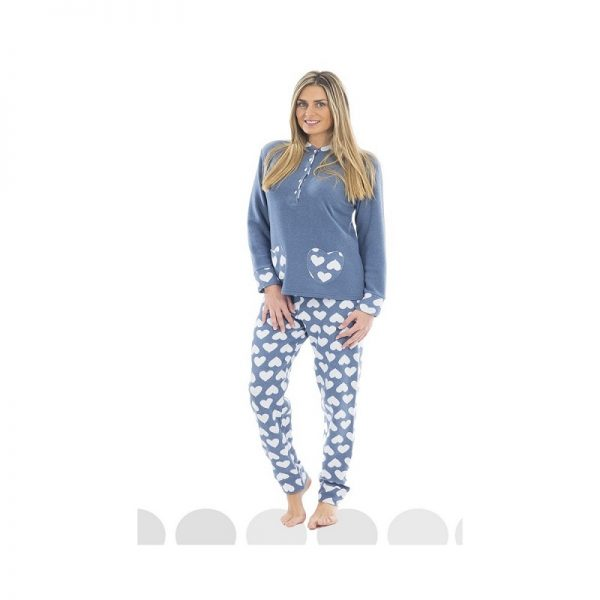 pijama intimo moi 1