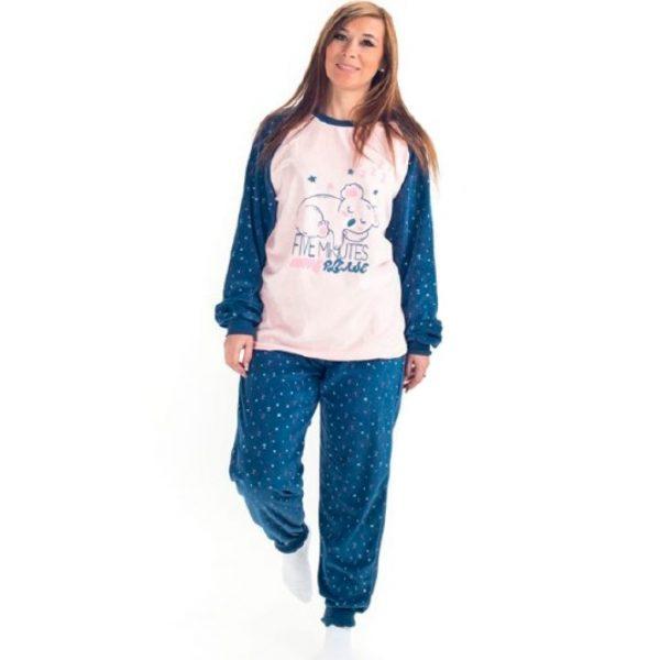 Pijama de mujer kinanit