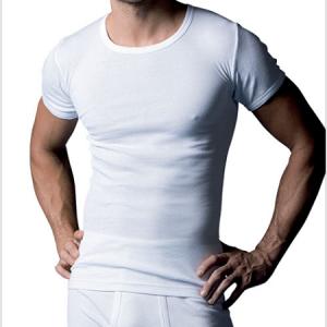 Camiseta hombre abanderado