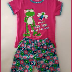 pijama infantil juvenil 3