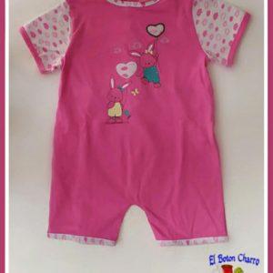 Pelele Bebe 5